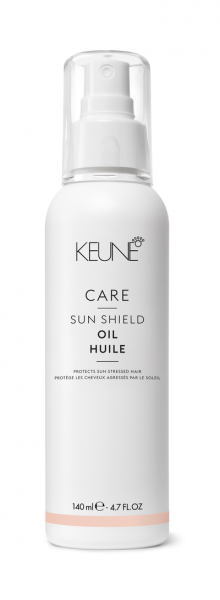 Sun Shield Oil
