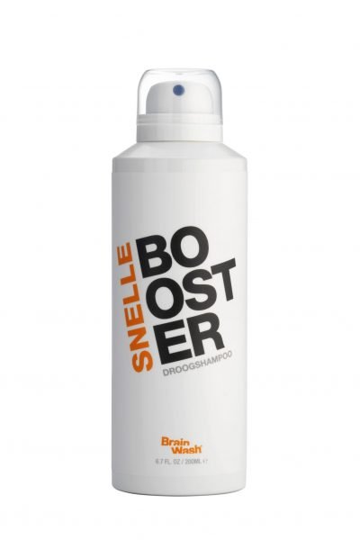 SNELLE BOOSTER - Droogshampoo 200ml