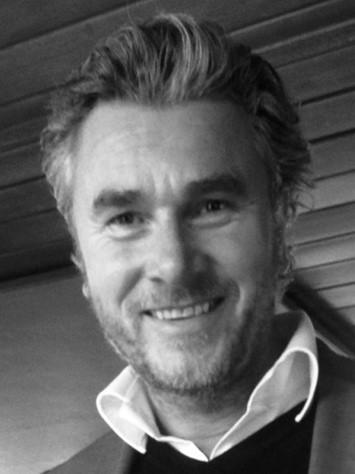 Mark Hogenelst Operationeel directeur