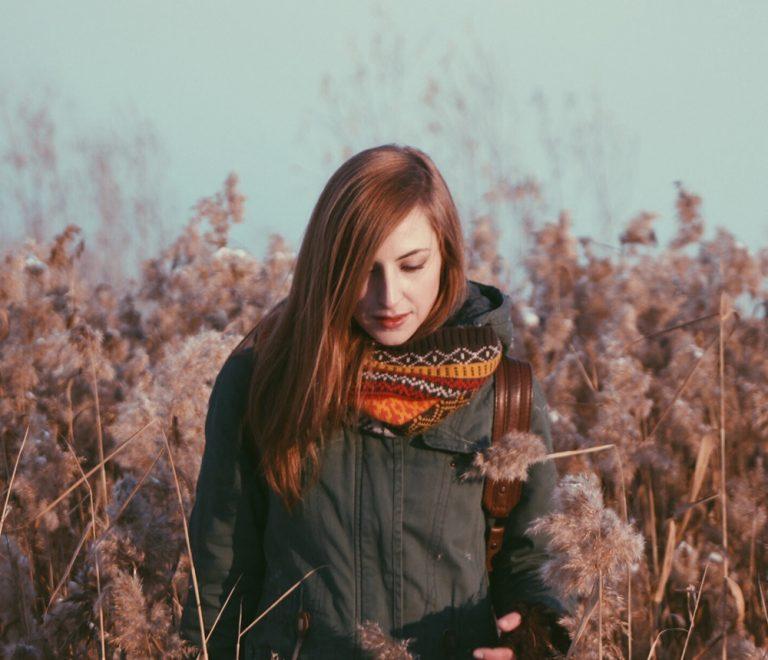 Haartrend: warme kleuren