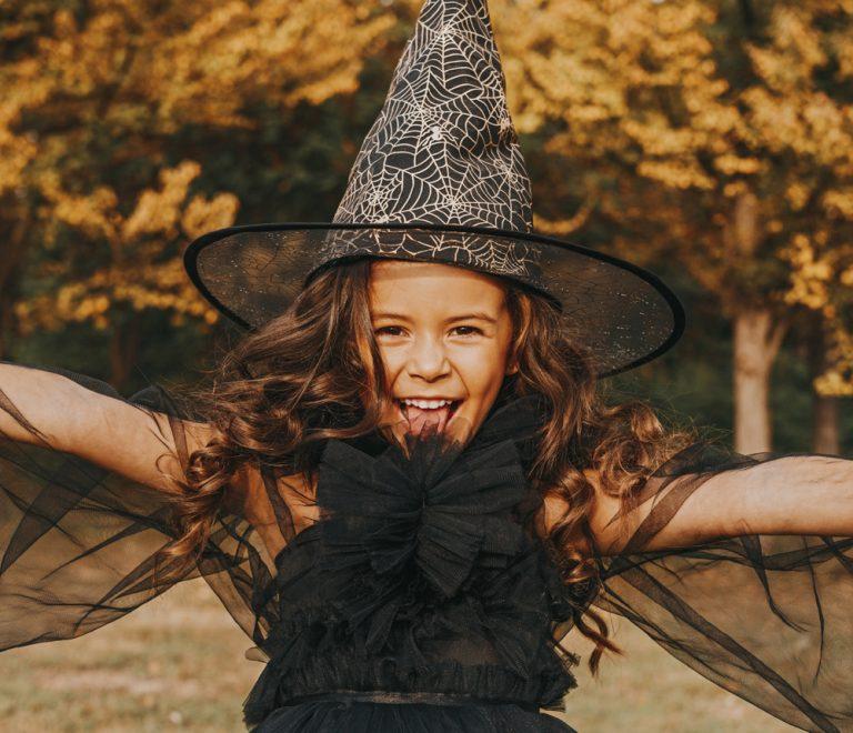 Halloween Kapsels