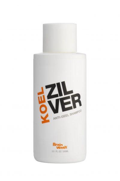 KOEL ZILVER - Anti-geel shampoo 300ml