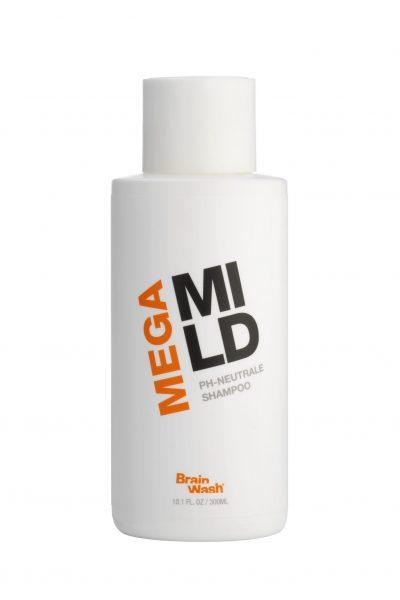 MEGA MILD - PH-neutrale shampoo 300ml