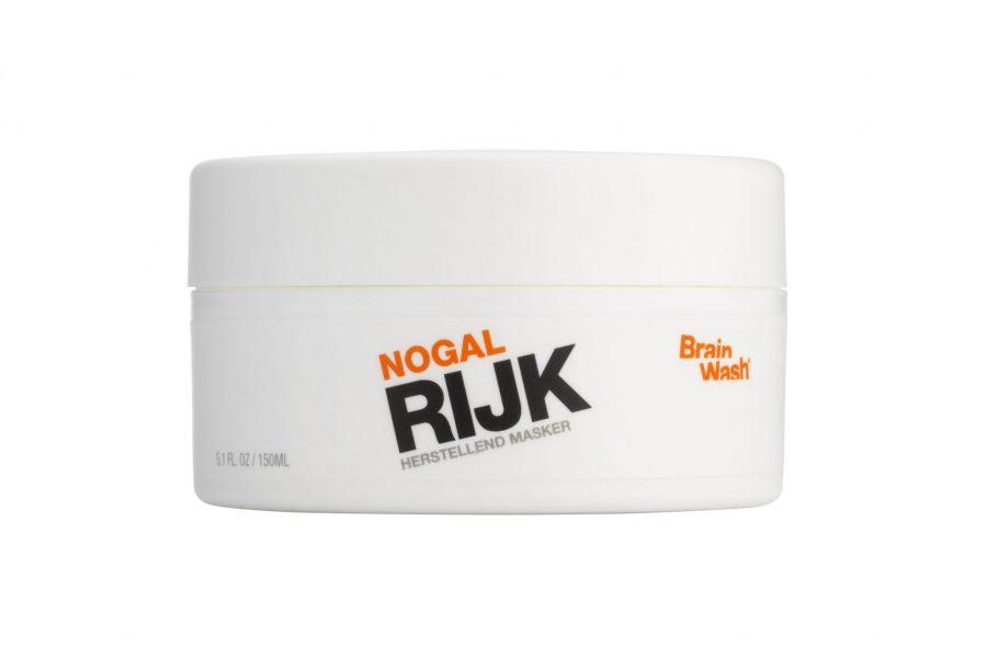 NOGAL RIJK - Herstellend masker 150ml